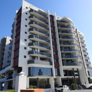 Zdjęcia hotelu: Springwood Tower Apartment Hotel, Springwood