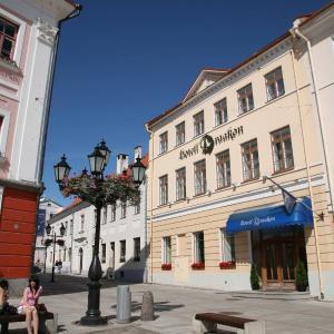 Hotel Pictures: Draakon Hotel, Tartu