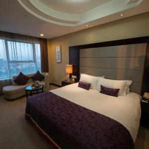 Hotel Pictures: Lanbo Hotel Apartment (Ningbo Tianyiyinyi Branch), Ningbo
