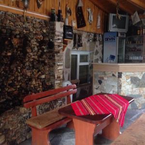 Hotelbilleder: Family Hotel Badzho, Dospat