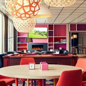 Hotel Pictures: Hôtel Mercure Marne-la-Vallée Bussy St Georges, Bussy-Saint-Georges
