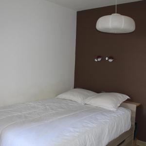Hotel Pictures: Résidence du Parc 4 personnes, Ajaccio