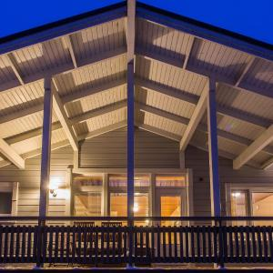 Hotel Pictures: Delta Cottages Palausniemi, Puhos