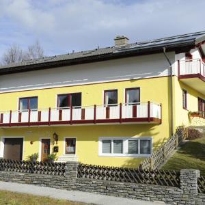 Hotellikuvia: Haus Sonnenschein Mariapfarr, Mariapfarr