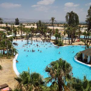 Hotel Pictures: Lg Residenz, Crevillente