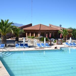Fotos do Hotel: Colina del Valle, Mina Clavero