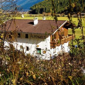 Zdjęcia hotelu: Hotel-Pension Alpenwelt, Neustift im Stubaital