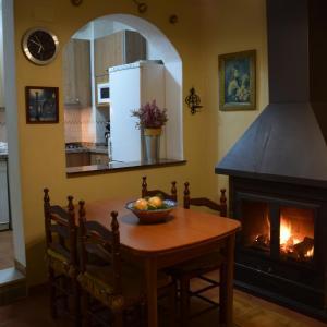 Hotel Pictures: Casa De Dulce, Purullena