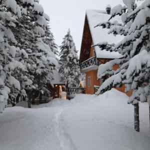 Hotellikuvia: Vikendica Borna, Risovac