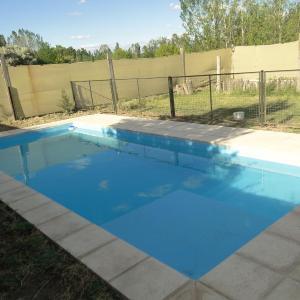 Foto Hotel: Casa con piscina, San Rafael