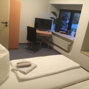 Hotelbilleder: Sternrodt Alm, Bruchhausen