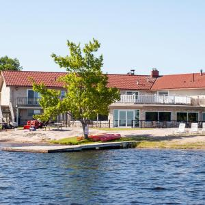 Hotel Pictures: Christie's Mill Inn & Spa, Port Severn