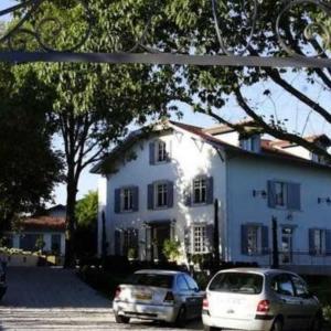 Hotel Pictures: Hôtel La Villa, Bayonne