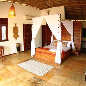 Hotel Pictures: Casa Areia, Barra Grande