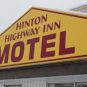 Hotel Pictures: Hinton Highway Inn, Hinton