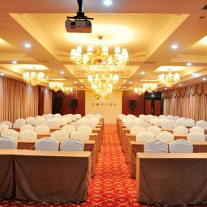 Hotel Pictures: Han Feel Hotel, Xianghe