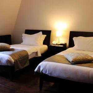 Fotos de l'hotel: Via Mina Hotel, El Mîna