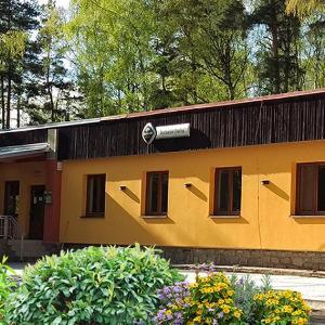 Hotel Pictures: Restaurace a penzion Blučina, Dačice