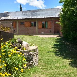 ホテル写真: Cabañas Mi Refugio, Villa Giardino
