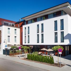 Hotel Pictures: Illertisser Hof, Illertissen