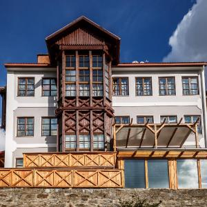 Fotos do Hotel: Anna Appartementhaus Deluxe, Murau