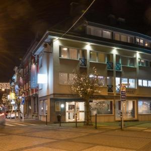 Hotel Pictures: B&B Haus Marquet, Saint-Vith