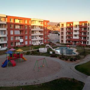 Foto Hotel: Jardines de Pinamar, La Serena