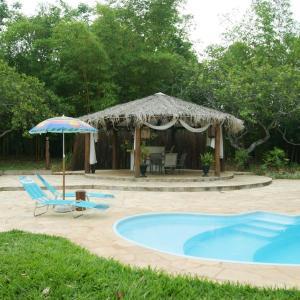 Hotel Pictures: Chácara Bela Vista, Piraputanga