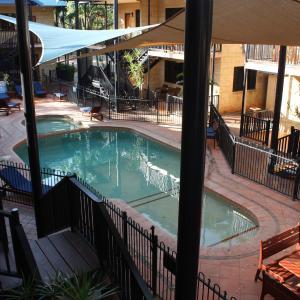 酒店图片: 蓝海度假酒店, 布鲁姆