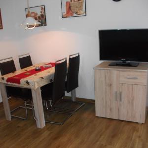 Hotellikuvia: Möwenweg Apartment, Norddeich