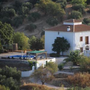 Hotel Pictures: Casa El Castaño, Martos