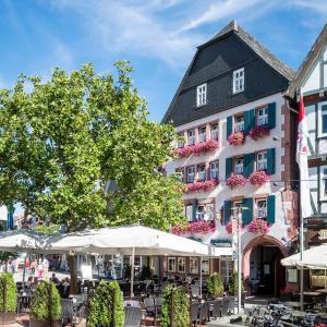 Hotel Pictures: Romantik Hotel zum Stern, Bad Hersfeld