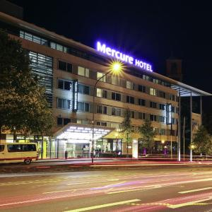 Hotel Pictures: Mercure Hotel Plaza Essen, Essen
