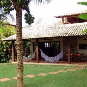 ホテル写真: Casa condomínio praia particular, アングラドスレイス
