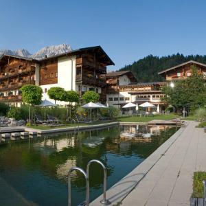 Hotelbilleder: Hotel Kaiser in Tirol, Scheffau am Wilden Kaiser
