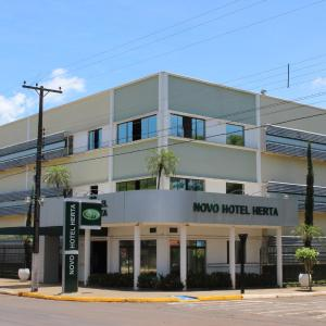Hotel Pictures: Novo Hotel Herta, Guaíra