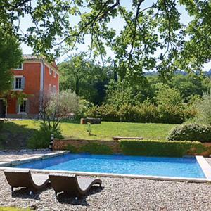 Hotel Pictures: La Bastide Monplaisir, Gargas