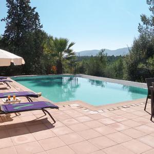 Hotel Pictures: Villa Lanza, Mouans-Sartoux