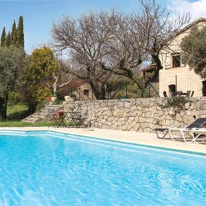 Hotel Pictures: La Bergere, Fayence