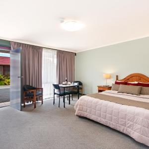 Hotelbilder: Melaleuca Motel, Portland