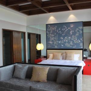 Hotel Pictures: Hua Jian Ji Hostel, Xichang