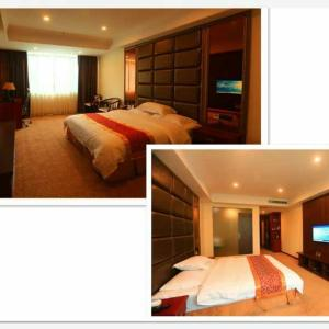 Hotel Pictures: Lisun City Boutique Inn, Changning