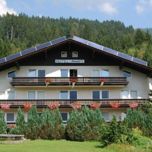 Hotel Pictures: Hotel Sonnleitn, Jenig