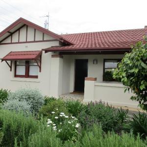 Hotellikuvia: Mataro Cottage, Tanunda