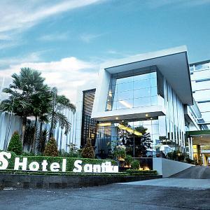 Hotelfoto's: Hotel Santika Tasikmalaya, Tasikmalaya