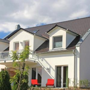 Hotel Pictures: Villa Harmonie Whg. 2, Göhren-Lebbin
