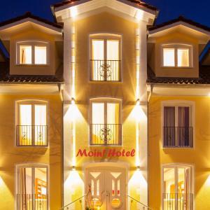 Фотографии отеля: Moin Hotel Cuxhaven, Куксхафен