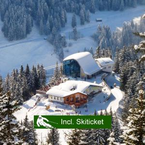 Hotel Pictures: Berglodge Ristis, Engelberg