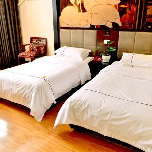 Hotel Pictures: Mianyang Liangyuan Sanguo Culture Hotel, Mianyang