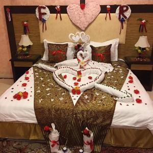 Fotos de l'hotel: Lugeen Ar Rass, Al Rass